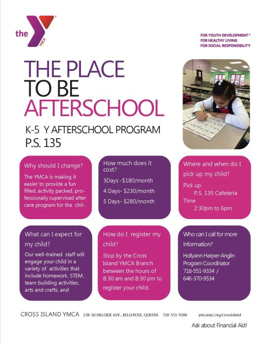 PS 135 Afterschool Updated Flyer 2015-16 (3)